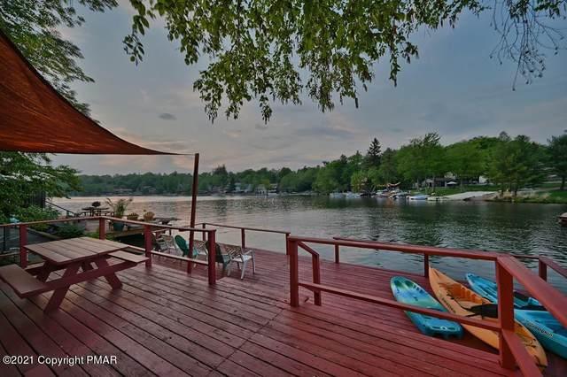 36 S Lake Dr, Lake Harmony, PA 18624 (MLS #PM-88164) :: Kelly Realty Group
