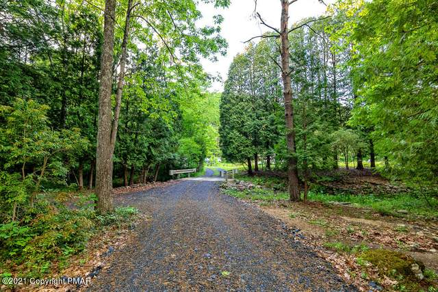 161 Spruce Woods Road, Stroudsburg, PA 18360 (MLS #PM-88267) :: RE/MAX of the Poconos