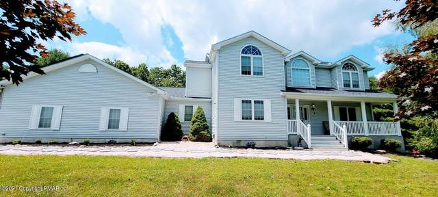 603 Flail Dr, Stroudsburg, PA 18360 (MLS #PM-88524) :: RE/MAX of the Poconos