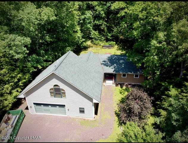 186 Great Oaks Dr, Nesquehoning, PA 18240 (MLS #PM-88820) :: RE/MAX of the Poconos