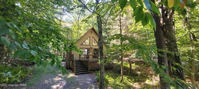 132 Selig Rd, Pocono Lake, PA 18347 (MLS #PM-88877) :: Kelly Realty Group