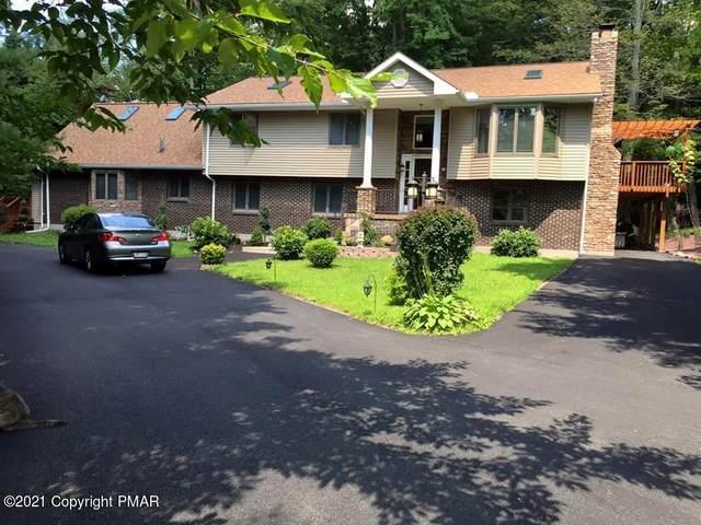 5223 Beechwood Rd, Pocono Lake, PA 18347 (MLS #PM-88998) :: Kelly Realty Group