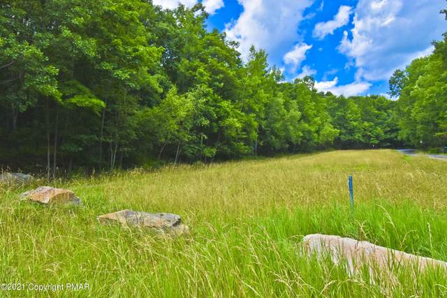 Lot 223 Skyview Ter, Effort, PA 18330 (MLS #PM-89023) :: Kelly Realty Group