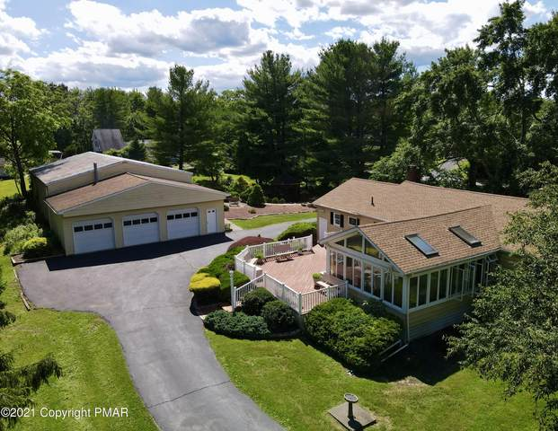 301 Music Center Dr, East Stroudsburg, PA 18301 (MLS #PM-89093) :: RE/MAX of the Poconos
