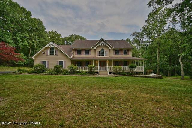 508 Mulberry Ct, East Stroudsburg, PA 18301 (MLS #PM-89097) :: RE/MAX of the Poconos