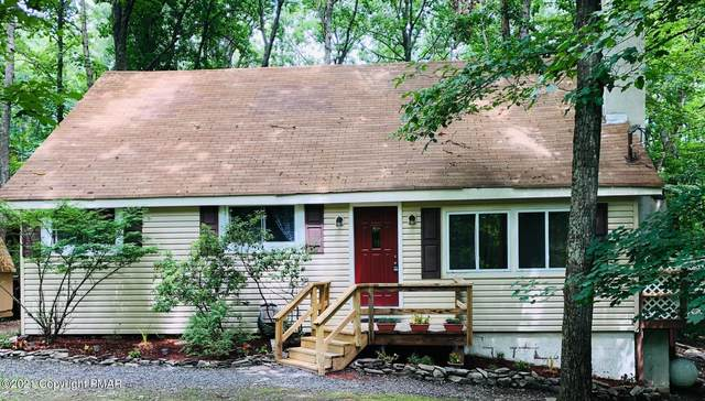 221 Magic Mountain Rd, Henryville, PA 18332 (MLS #PM-89705) :: RE/MAX of the Poconos