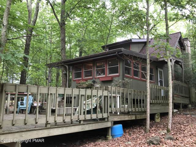 800 Clubhouse Dr, East Stroudsburg, PA 18302 (MLS #PM-89750) :: RE/MAX of the Poconos