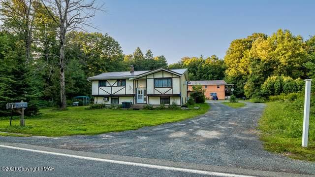 100 Kersey Drive, Greentown, PA 18426 (MLS #PM-89808) :: McAteer & Will Estates   Keller Williams Real Estate