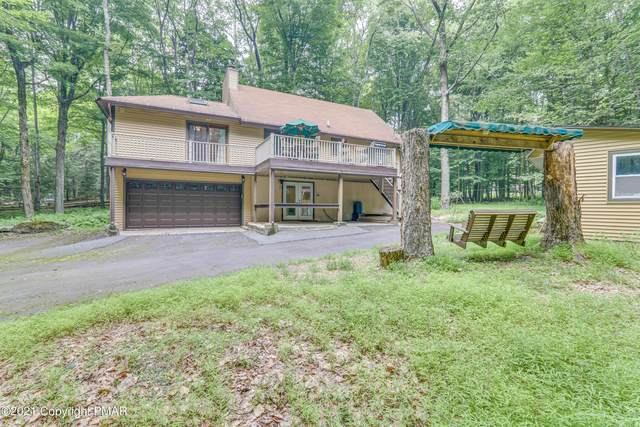 113 Sunset Dr., Greentown, PA 18426 (MLS #PM-89845) :: Kelly Realty Group