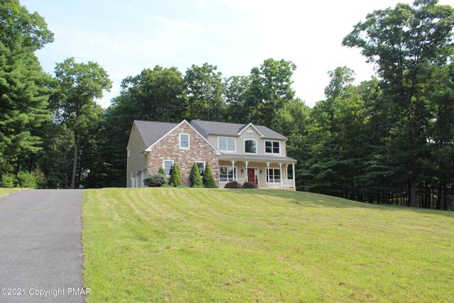 160 Summit Rd, Swiftwater, PA 18370 (MLS #PM-89919) :: RE/MAX of the Poconos