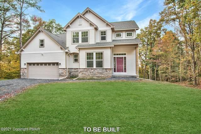 Lot 4 Sawmill Road, Stroudsburg, PA 18360 (MLS #PM-89980) :: Kelly Realty Group
