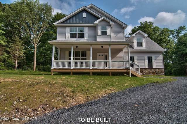 TLE Lot506 Mckinley Way, East Stroudsburg, PA 18301 (MLS #PM-90107) :: Kelly Realty Group