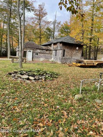 Crzy Papoose, Gouldsboro, PA 18424 (MLS #PM-90287) :: Kelly Realty Group