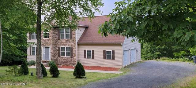 306 Russell Ct, Effort, PA 18330 (MLS #PM-90399) :: Kelly Realty Group