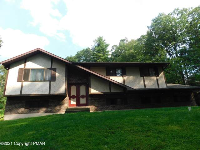 5041 High Terrace Rd, Stroudsburg, PA 18360 (MLS #PM-90657) :: Kelly Realty Group