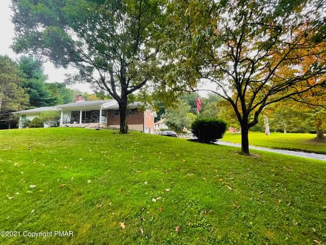 122 James Ln, Stroudsburg, PA 18360 (MLS #PM-90997) :: McAteer & Will Estates | Keller Williams Real Estate