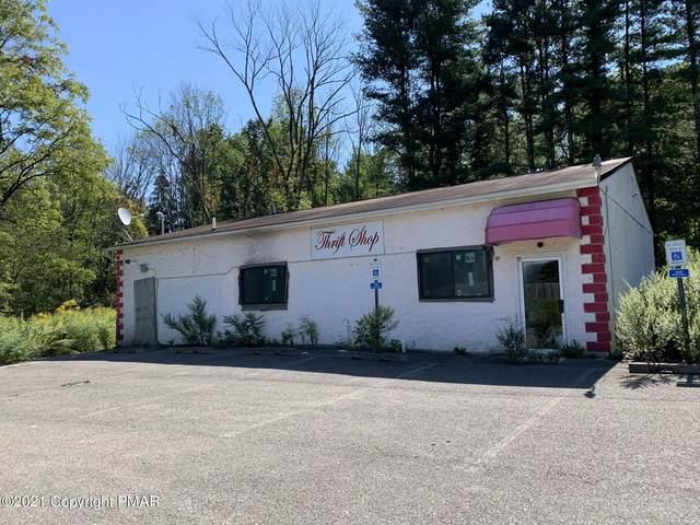 2020 Milford Rd, East Stroudsburg, PA 18301 (MLS #PM-91089) :: Kelly Realty Group