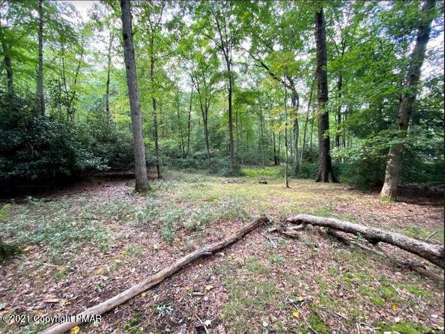 Lot A187A Sugar Maple & Broad Mountain Drive, Jim Thorpe, PA 18229 (MLS #PM-91296) :: Kelly Realty Group
