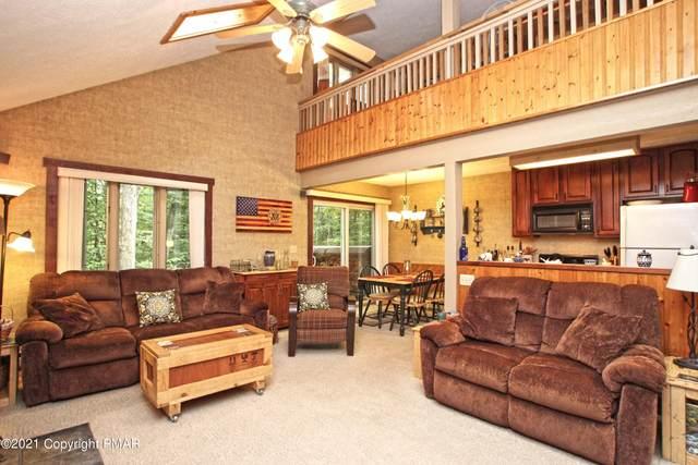 27 Downhill, Lake Harmony, PA 18624 (MLS #PM-91500) :: McAteer & Will Estates | Keller Williams Real Estate