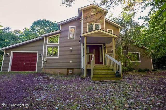 15 Hickory Rd, Lake Harmony, PA 18624 (MLS #PM-91656) :: Kelly Realty Group