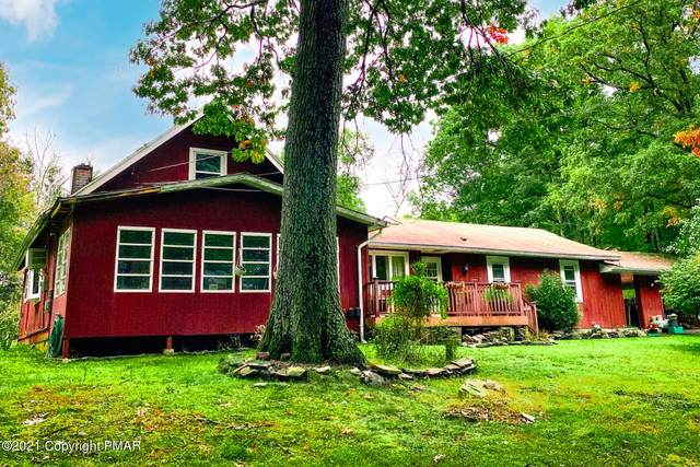 121 Mogul Dr, Henryville, PA 18332 (MLS #PM-91906) :: Kelly Realty Group