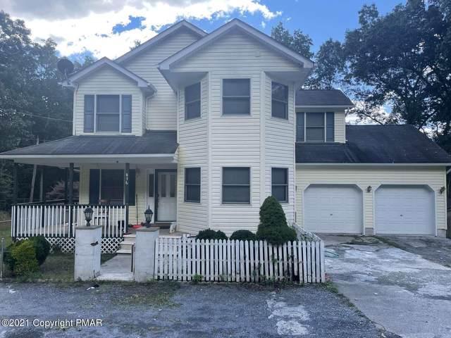 856 Seneca Rd, East Stroudsburg, PA 18302 (MLS #PM-92027) :: Kelly Realty Group