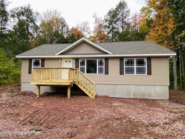 59 Driftwood Drive, Blakeslee, PA 18610 (MLS #PM-92111) :: Kelly Realty Group