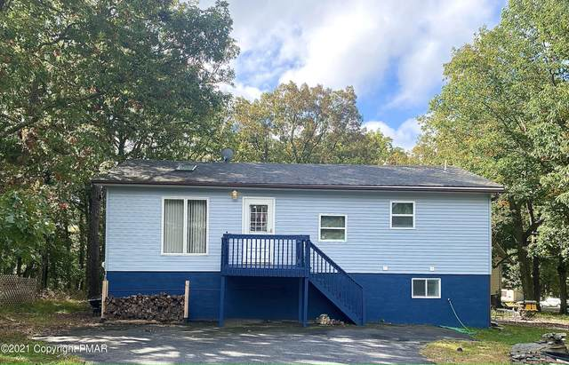 104 Mallard Path, Bushkill, PA 18324 (MLS #PM-92222) :: Smart Way America Realty