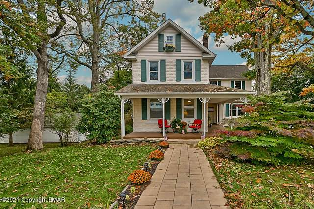 25 Reeder St, Mount Pocono, PA 18344 (MLS #PM-92264) :: Kelly Realty Group