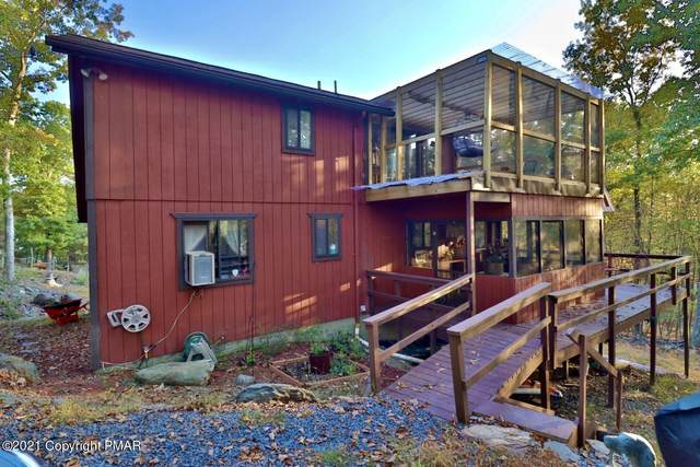 187 Dover Dr, Bushkill, PA 18324 (MLS #PM-92293) :: Kelly Realty Group