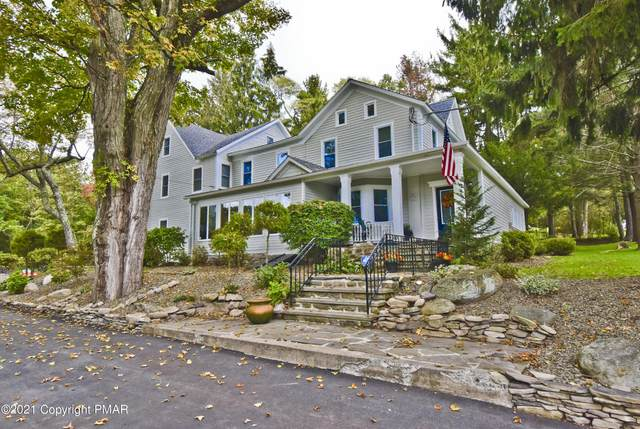2735 Route 390, Canadensis, PA 18325 (MLS #PM-92357) :: Kelly Realty Group