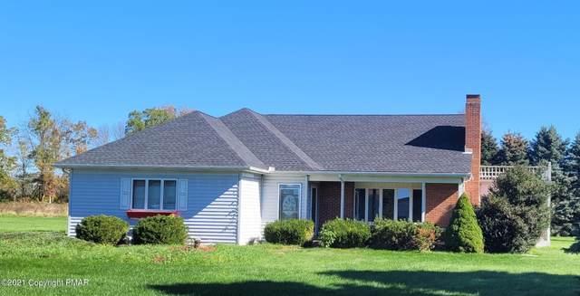 166 Gumm St, Stroudsburg, PA 18360 (MLS #PM-92360) :: Kelly Realty Group