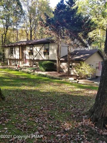180 High Point Dr, Kunkletown, PA 18058 (#PM-92388) :: Jason Freeby Group at Keller Williams Real Estate