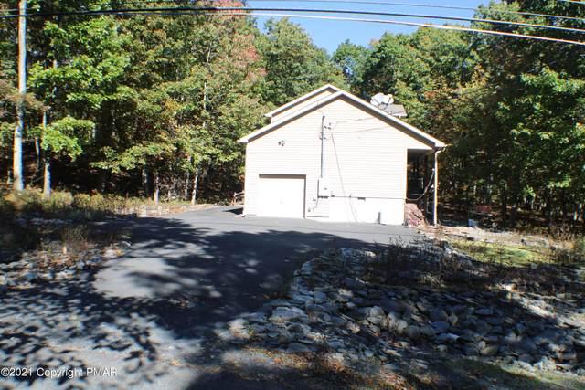 1274 Woodthrush Cir, Bushkill, PA 18324 (MLS #PM-92449) :: Kelly Realty Group