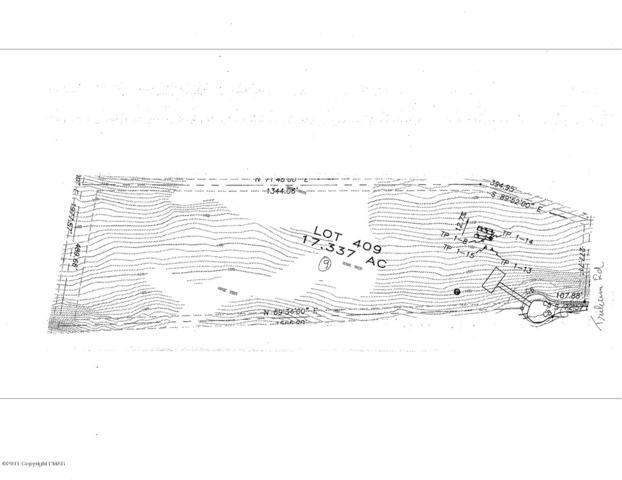 409 Trillium Rd, Jim Thorpe, PA 18229 (MLS #11-8861) :: Keller Williams Real Estate