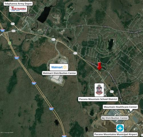 Route 611, Tobyhanna, PA 18466 (MLS #PM-45702) :: RE/MAX of the Poconos
