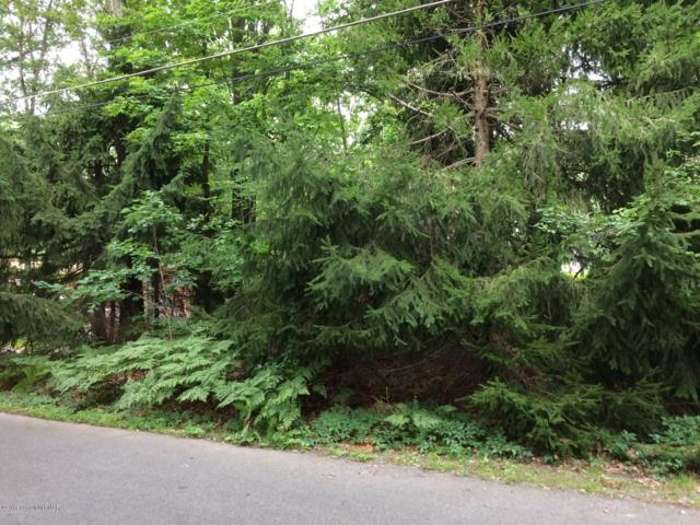 LOT on White Oak Rd, Nesquehoning, PA 18240 (MLS #PM-48406) :: RE/MAX of the Poconos