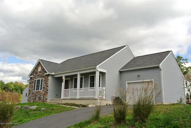 130 American Way, East Stroudsburg, PA 18301 (MLS #PM-53881) :: RE/MAX of the Poconos