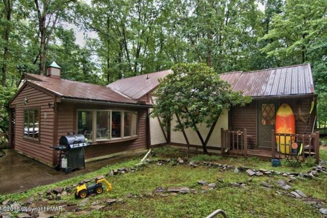 439 Hallowood Dr, East Stroudsburg, PA 18302 (MLS #PM-54884) :: RE/MAX of the Poconos