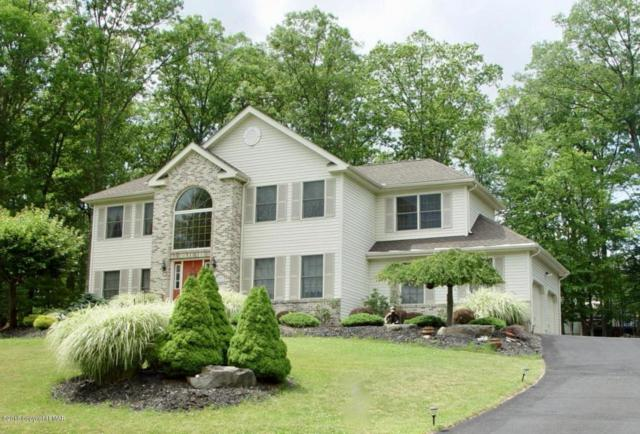 1 Auburn Way, East Stroudsburg, PA 18302 (MLS #PM-55100) :: Keller Williams Real Estate