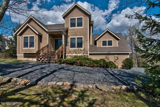 203 Upper Deer Valley Rd, Tannersville, PA 18372 (MLS #PM-55542) :: RE/MAX Results