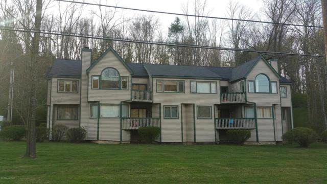 304 Hollow Rd, Northslope 1 #37, East Stroudsburg, PA 18301 (MLS #PM-56816) :: RE/MAX of the Poconos