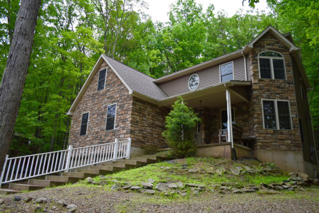 43 Muskegon Cir, Hazleton, PA 18202 (MLS #PM-58111) :: Keller Williams Real Estate