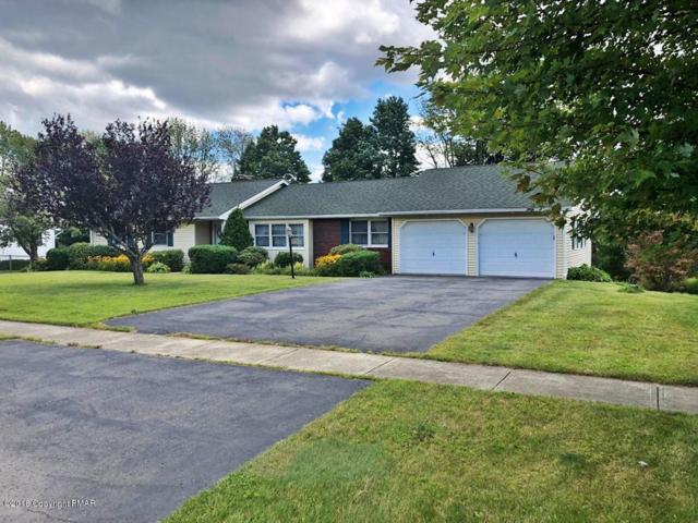 925 Clearview Rd, Moscow, PA 18444 (MLS #PM-58578) :: Keller Williams Real Estate