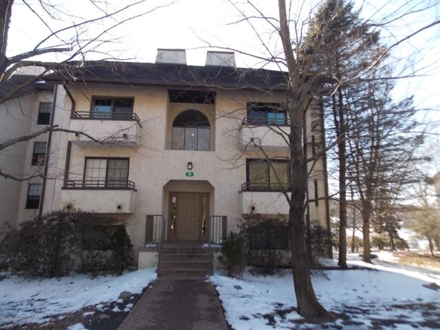 Midlake Drive 55 #102, Lake Harmony, PA 18624 (MLS #PM-59879) :: Keller Williams Real Estate