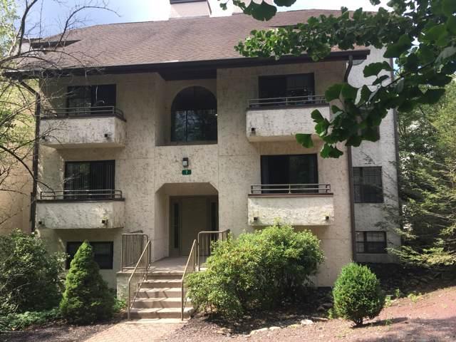 Unit 101 Building 7 Midlake Dr, Lake Harmony, PA 18624 (MLS #PM-60356) :: RE/MAX of the Poconos