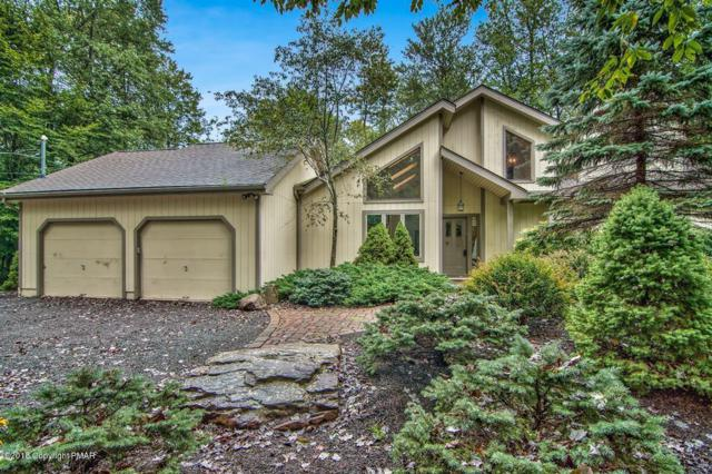 130 Outpost Way, Pocono Pines, PA 18350 (MLS #PM-61089) :: Keller Williams Real Estate