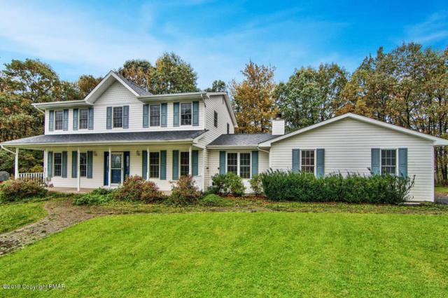 62 Mountain Dr, Pocono Summit, PA 18344 (MLS #PM-62390) :: Keller Williams Real Estate