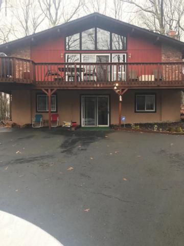103 Doe Loop, Bushkill, PA 18324 (MLS #PM-62536) :: Keller Williams Real Estate