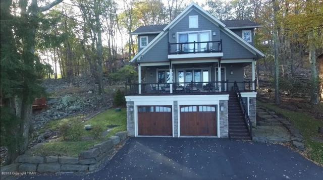 63 Lake Dr, Lake Harmony, PA 18624 (MLS #PM-62656) :: Keller Williams Real Estate